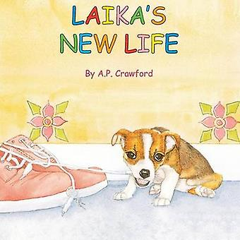 Laikas New Life by Crawford & A. P.