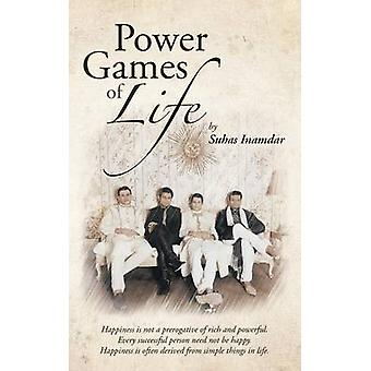 Power Games of Life by Inamdar & Suhas