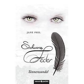 Schwarze Feder by Jane Phil