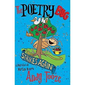 Poesi Bug strejker igen af poesi Bug strejker igen - 978178