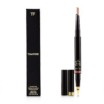Tom Ford Lip Sculptor - # 01 Divulge - 0.2g/0.007oz
