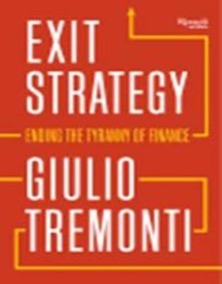 Exit Strategy by Guilio Tremonti - 9780847840243 Book