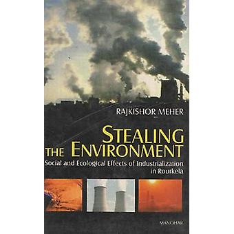 Stealing the Environment - Social and Ecological Effects of Industrial