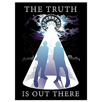 Grindstore The Truth Is Out There Mini Poster