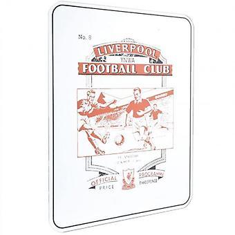 Liverpool speil