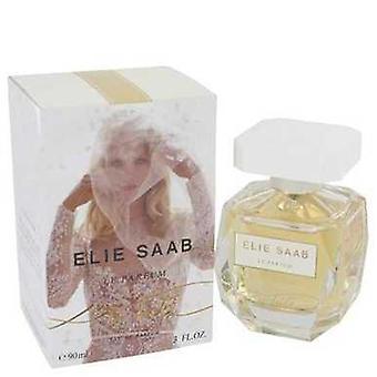 Le Parfum Elie Saab In White By Elie Saab Eau De Parfum Spray 3 Oz (women) V728-541762