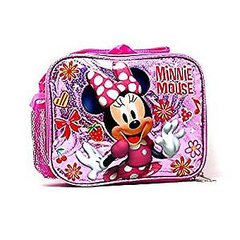 Torba na lunch - Disney - Minnie Mouse Shiny 002046