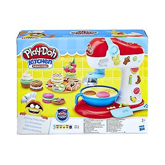 Play-Doh Play-doh Kitchen Creations Spinning Treats Mixer