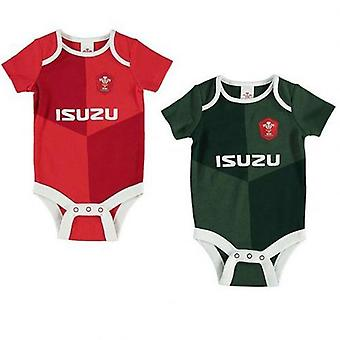 Wales Reinders 2 pack Body 0/3 mndn QT