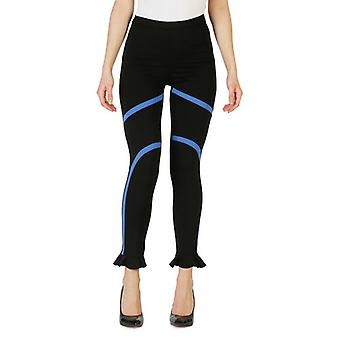 Pinko Pantalones De Tela Pinko - 1G12Y5-6769 0000052086_0