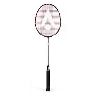 Karakal BN-60 FF Ultralite schnelle Faser Nano Gel 60 Gramm Rahmen Badminton Schläger