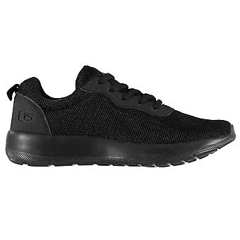 Tapout Boys Clip Run Trainers Junior Low Training Sports Shoes Sneakers Kids