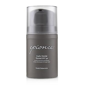 Epionce Daily Shield Tinted Spf 50 - For All Skin Types - 50ml/1.7oz