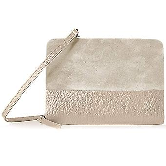 Royal Republiq Galax Eve Suede - Women Beige (Sand) 3.5x14x20cm (B x H T) shoulder bags