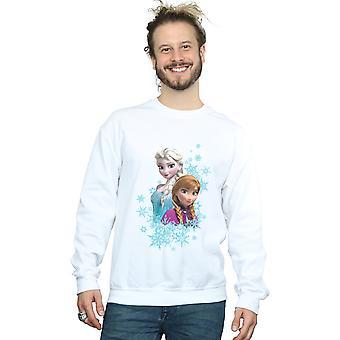 Disney miesten ' s Frozen Elsa ja anna Sisters pusero