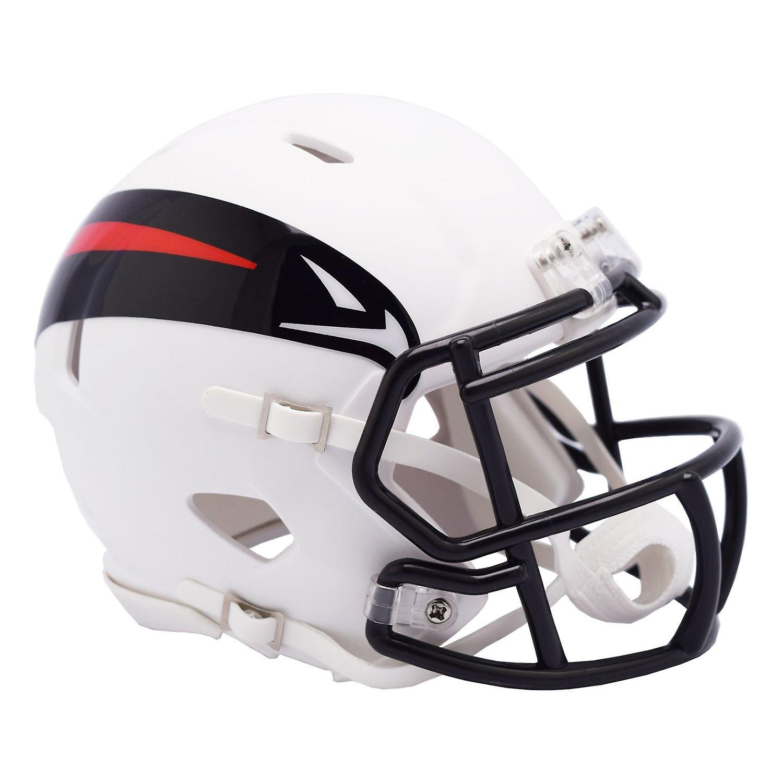 Riddell Speed Mini Football Helm - NFL AMP Atlanta Falcons
