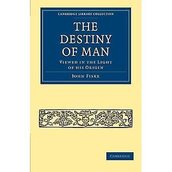 Losy człowieka (Cambridge biblioteki kolekcji - religia)