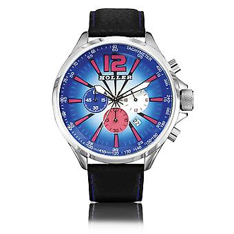 Holler Psychedelics  Blue A/O Watch HLW2280-10