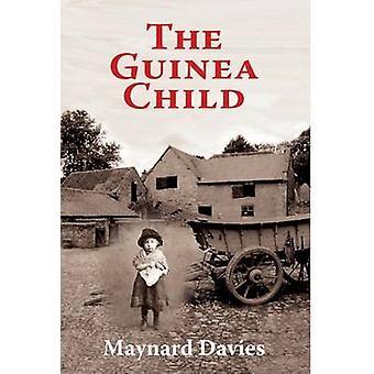 The Guinea Child by Davies & Maynard