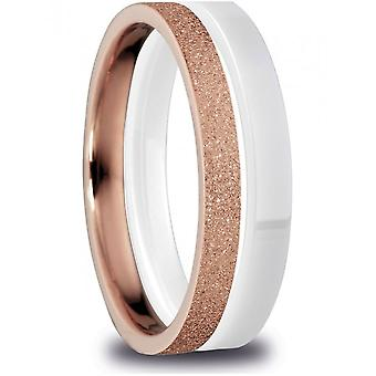 Bering - combination ring - unisex - Arctic Symphony - Palermo_13 - size 75 (23.8 mm)