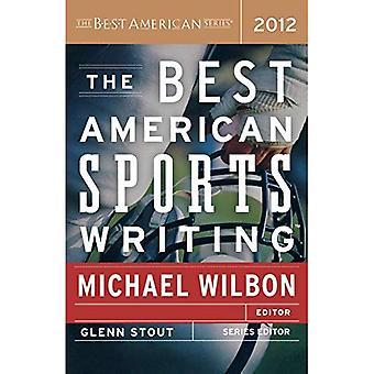 Het beste Amerikaanse sporten schrijven (Paperback)