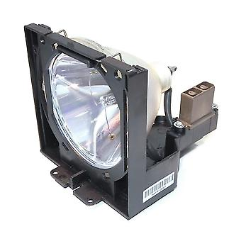 Lampada per proiettori di sostituzione potenza Premium per Sanyo POA-LMP18