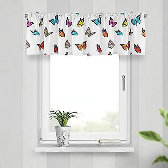 Meesoz Querbehänge - Papillons Colores II