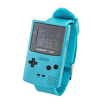 Paladone Game Boy Farbuhr