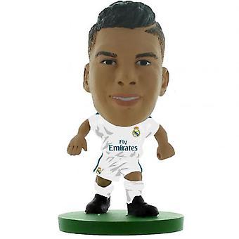 Real Madrid SoccerStarz Casemiro