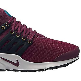 Nike Womens AIR Presto Low Top Lace Up Running Sneaker