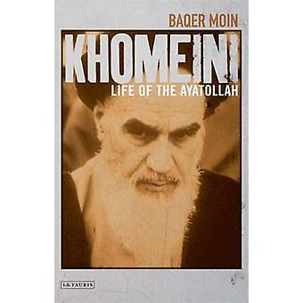 Khomeini by Baqer Moin