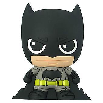 3D Schaum Magnet - DC Comics - Batman Neu 45921