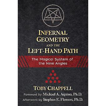 Infernal Geometry and the LeftHand Path by Toby Chappell