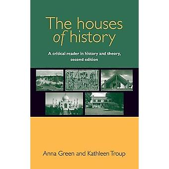 Houses of History by Anna Green