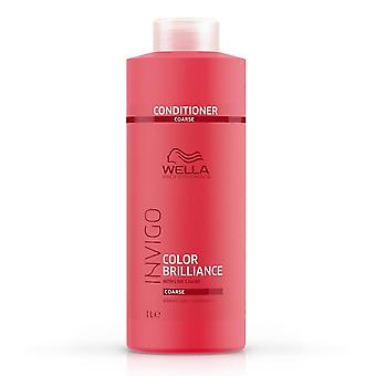 Wella invigo glans balsam grov 1000ml