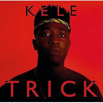 Kele - Trick [Vinyl] USA import