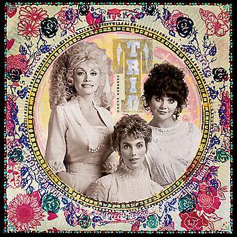Dolly Parton, Linda Ronstadt, Emmylou Ha - Farther Along (2LP) [Vinyl] USA import