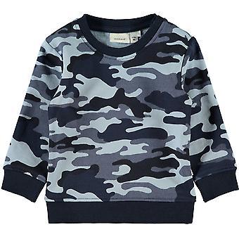 Namn IT Boys tröja Kecamo