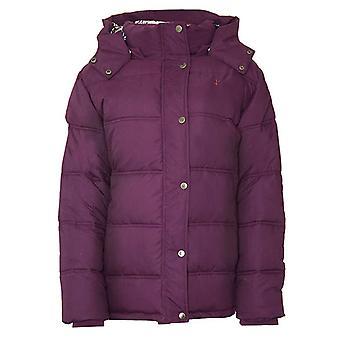 レディース チャンピオン国不動産ニューキー キルト冬コート ジャケット