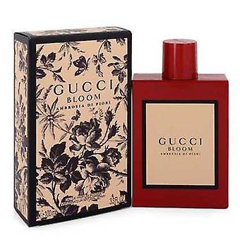 Gucci Bloom Ambrosia Di Fiori By Gucci Eau De Parfum Intense Spray 3.3 Oz (women) V728-548062