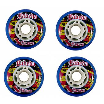 Labéda gripper extreme soft - set of 4
