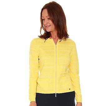 GOLLEHAUG Gollehaug Yellow Cardigan 2011 12069