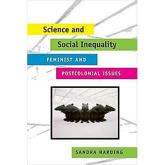 Science and Social Inequality by Sandra Harding