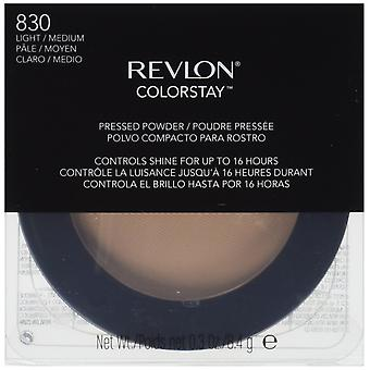 3 x Revlon ColorStay Pressed Powder 8.4 g New In Box - Choose Your Shade