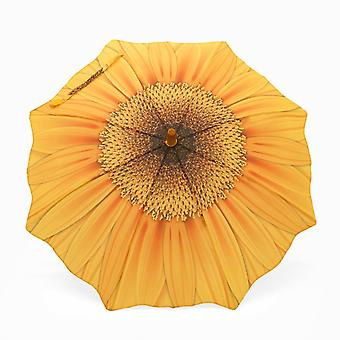 Umbrella for children motif sunflower