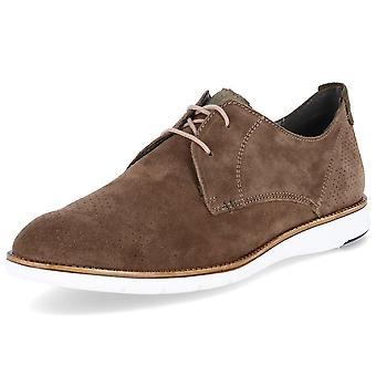 Josef Seibel Halbschuhe Smu Tyler 03 21703251TE94413 chaussures universelles hommes d'été