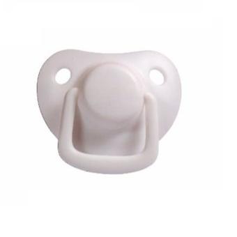 Filibabba Fopspeen 0-6M White