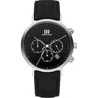 Dansk Design IQ13Q1245 Berlin mäns Watch