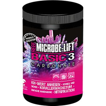 Microbe-Lift Basic 3 - Carbonato KH (Fish , Maintenance , Water Maintenance)