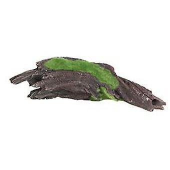 Fluval Fluval sisustus Replica Root / sammal 25 X 7 X 6, 5Cm (kala, sisustus, Driftwood)